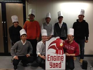 Chef勉強会 #eytokyo