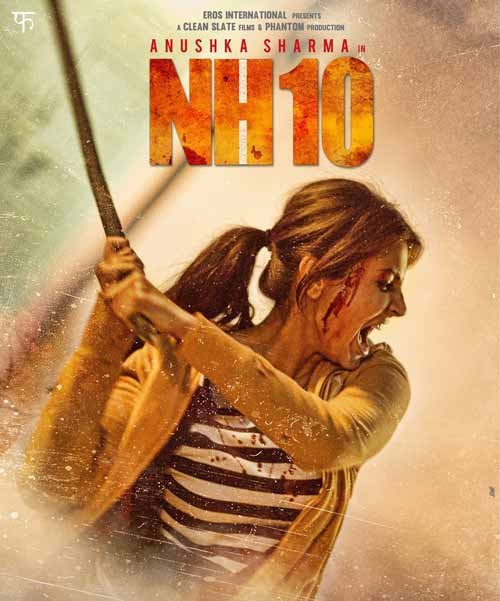 NH10 Movie Trailer