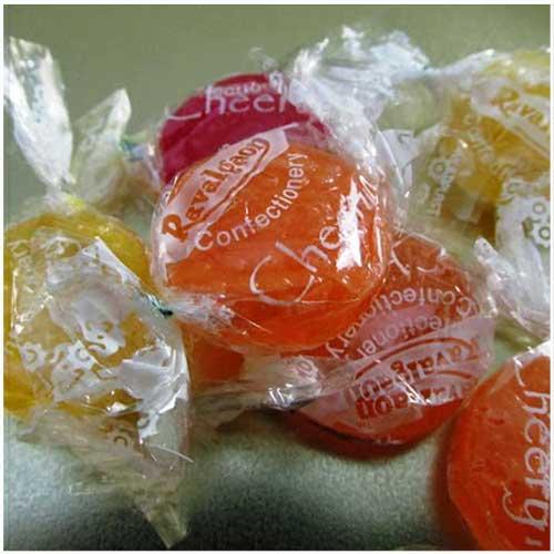 Ravalgoan candy