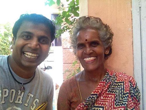 Date 365 Women Sunder Ramu