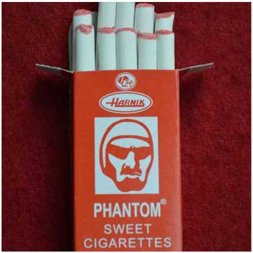 Phantom Cigarettes