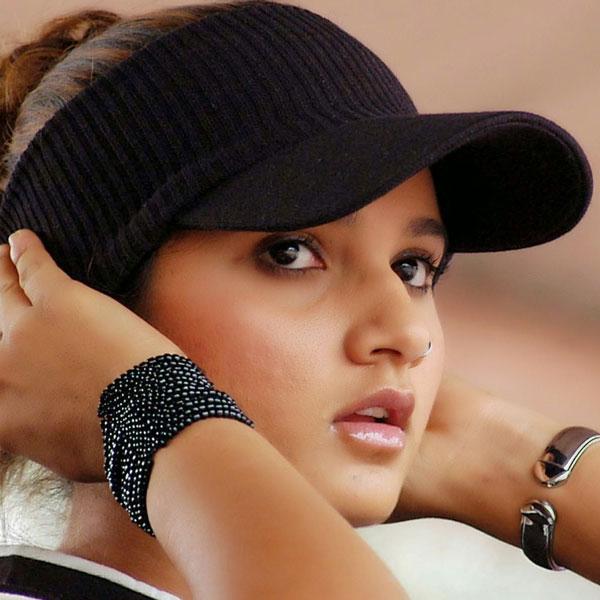 Sania Mirza World No 1