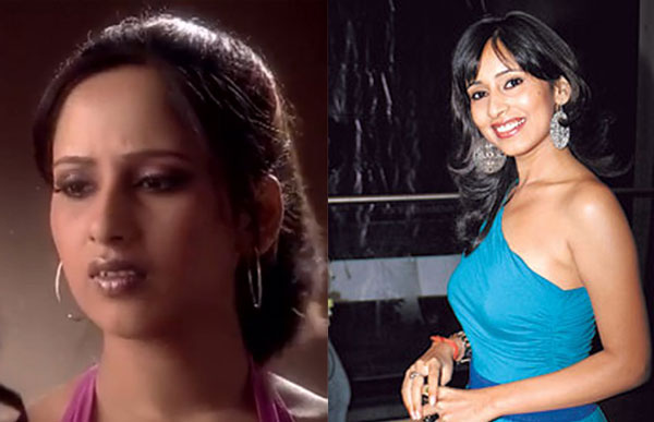 Remix Cast: Then and Now (Latika Jambhwal - Mansee Deshmukh)