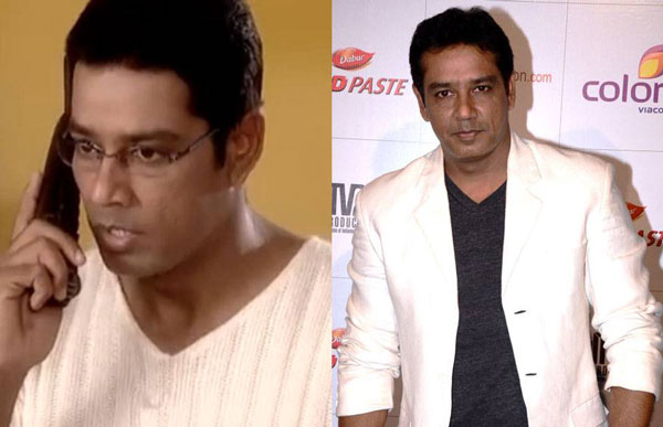 Remix Cast: Then and Now (Raghav Dutt- Anup Soni)