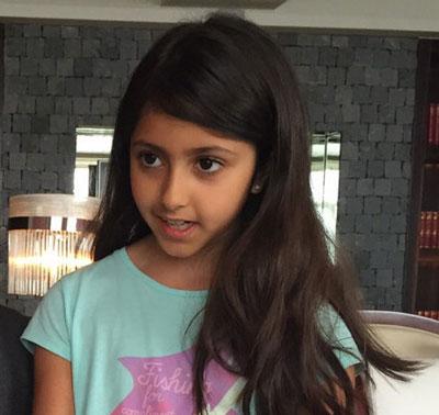 Melody Sabnani