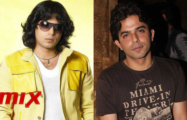 Remix Cast: Then and Now (Yuvi- Raj Singh Arora)
