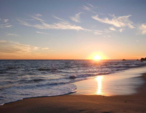 Beautiful Beaches at Bangaram Island Beach, Lakshwadeep