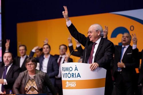 23º Congresso PSD Açores