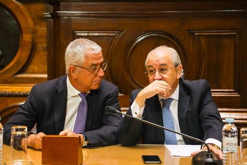 Reunião com o Grupo Parlamentar do PSD
