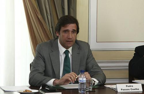 Comissão Política Nacional - 19 de Maio de 2010