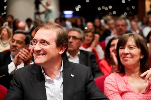 Convenção Autárquica Distrital do PSD Lisboa