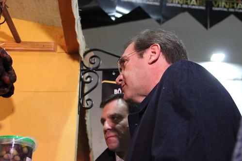 Pedro Passos Coelho em Vinhais