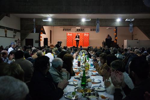 Jantar de Natal do PSD Castelo de Paiva