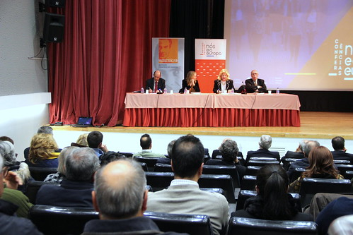 Conferências Nós e a Europa: