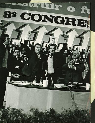 VIII Congresso PSD