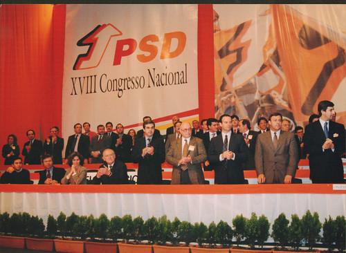 XVIII Congresso do PSD