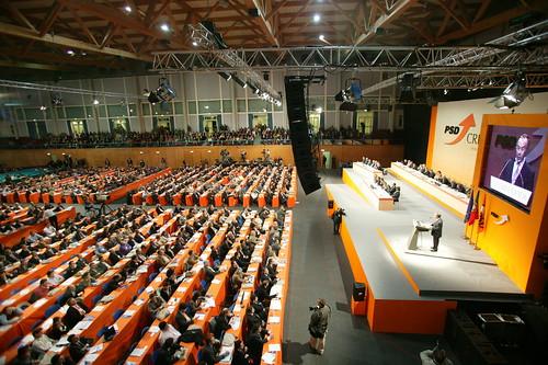 XXVIII Congresso do PSD
