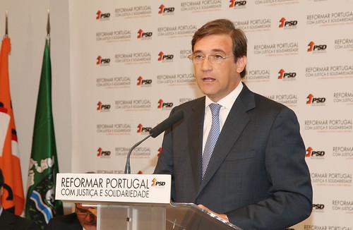 Jornadas Parlamentares do PSD no Fundão