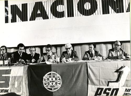 VII Congresso do PSD