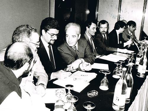 Conselhos Nacionais - Ano de 1988