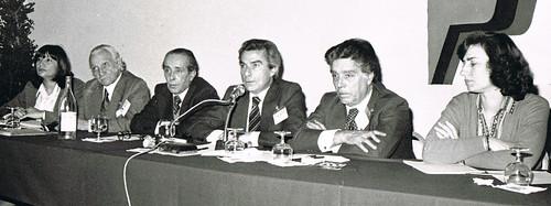 Conselhos Nacionais - Ano de 1980