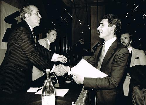 Conselhos Nacionais - Ano de 1987