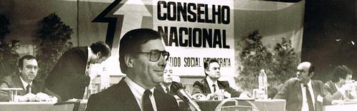 Conselhos Nacionais - Ano de 1984