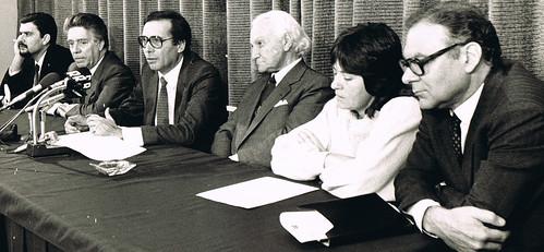 Conselhos Nacionais - Ano de 1983