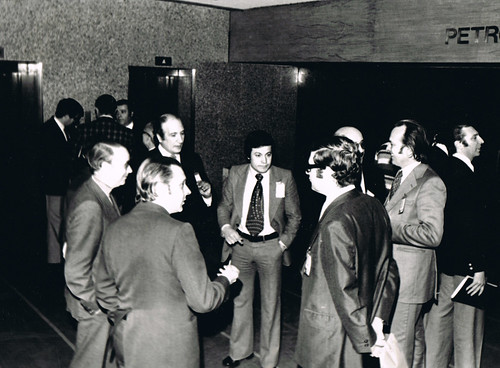 Conselhos Nacionais - Ano de 1981