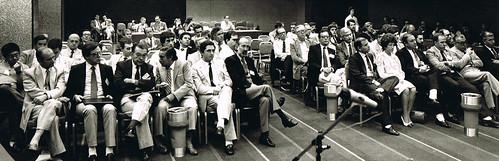 Conselhos Nacionais - Ano de 1985