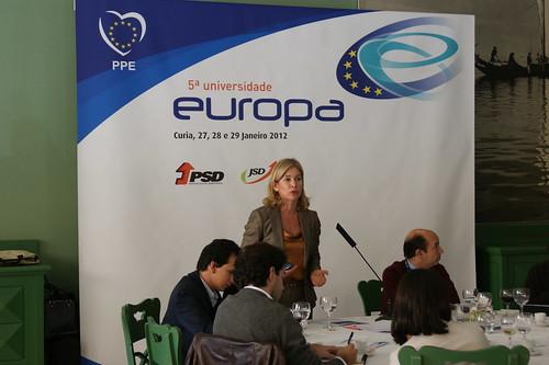 5º Edição Universidade Europa