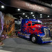 Western Star 5700 Optimus Prime