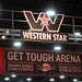 Western Star - Get Tough Arena