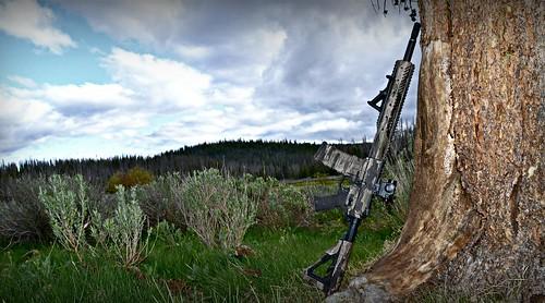 A-Tacs iX AR-15