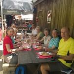 Vorstandswanderung Pfingsten 7.06.2014
