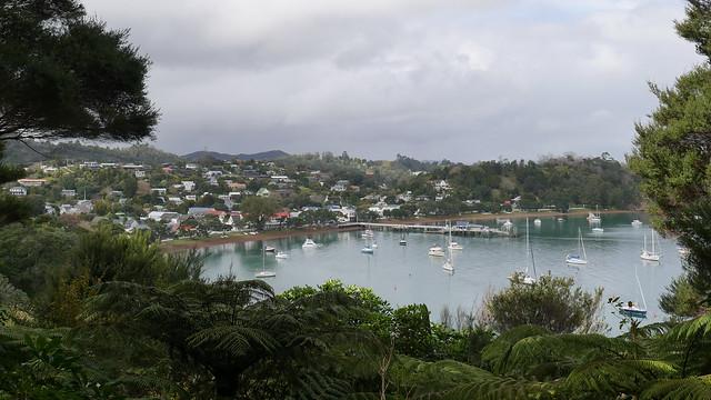Russell, NZ