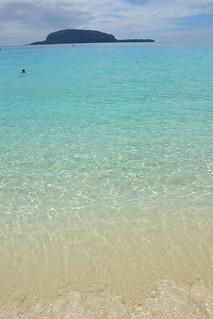 Champagne Beach Espiritu Santo