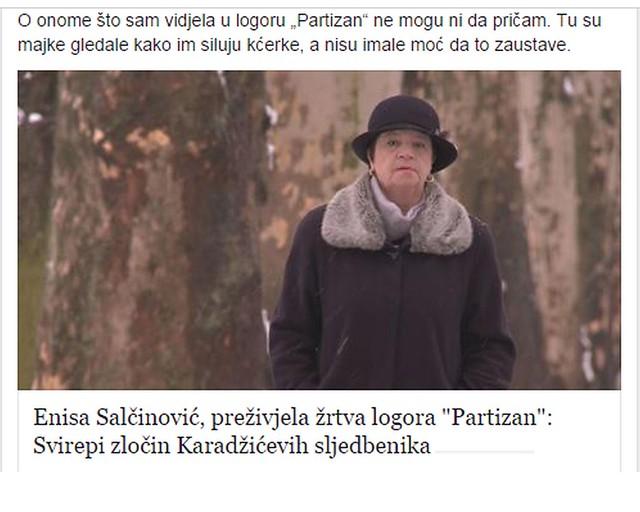 Enisa Salčinović