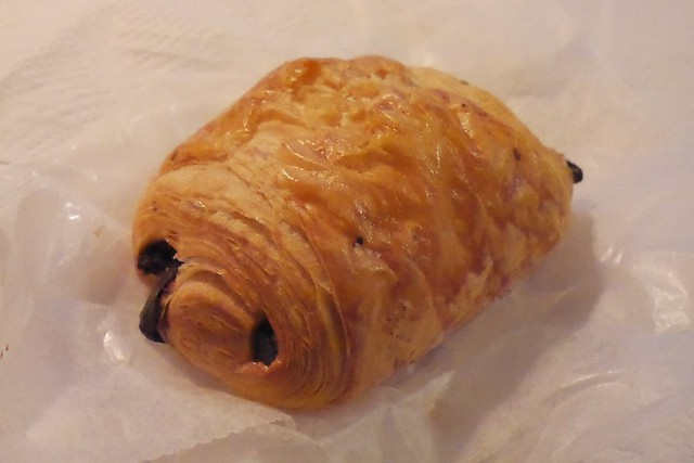 月, 2016-09-12 08:27 - Patisserie On Newbury