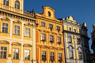 Praha: Staromestske namesti