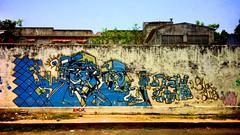 4545: Street Art