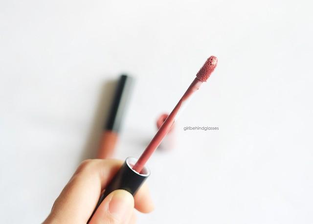 Makeup DNA Liquid Lipstick Adorn