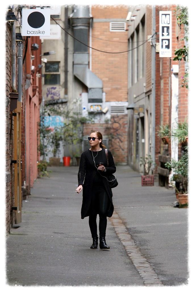 RANKINS LANE MELBOURNE ©
