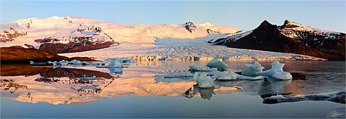 snow mountains clouds sunrise reflections iceland east iceberg glaciallagoon glacialtongue scottmorgan glacialice vatnajökullglacier scottmorganimages latestuploadsflickr