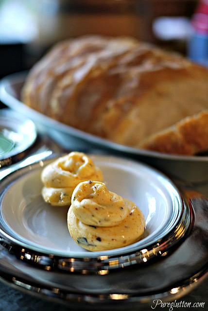 rosemary butter