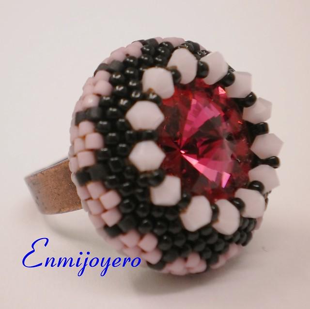 Solitario corona en rosa 6959498940_30b8cc2bc9_z