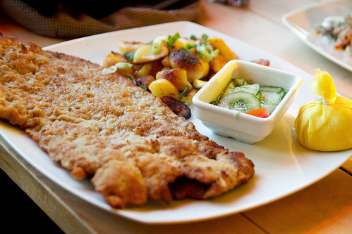 Wiener Schnitzelei