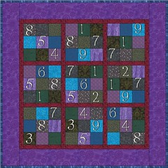 sudoku with numbers