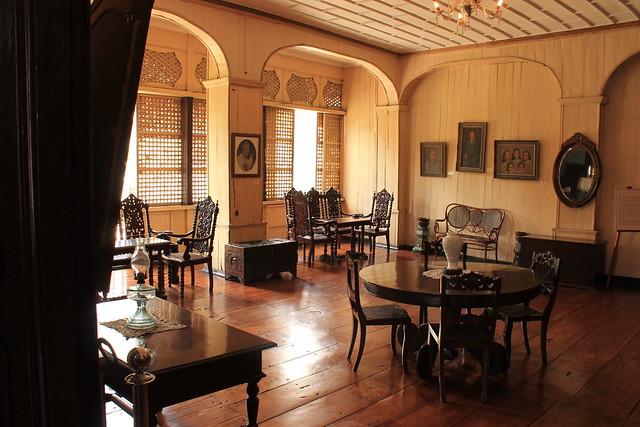 Doña Marcela Agoncillo Museum