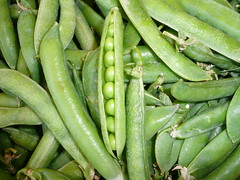 pea, vegetable, snap pea, produce, fruit, edamame, food, common bean,